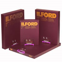 Ilford Multigrade FB MGW 1K 10 Bl. 24x30 glänzend