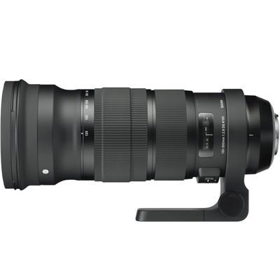 """Sigma 2,8/120-300mm DG OS HSM """"S"""" für Nikon"""
