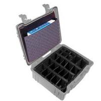 B&W Deckeltasche für outdoor cases Koffer 50