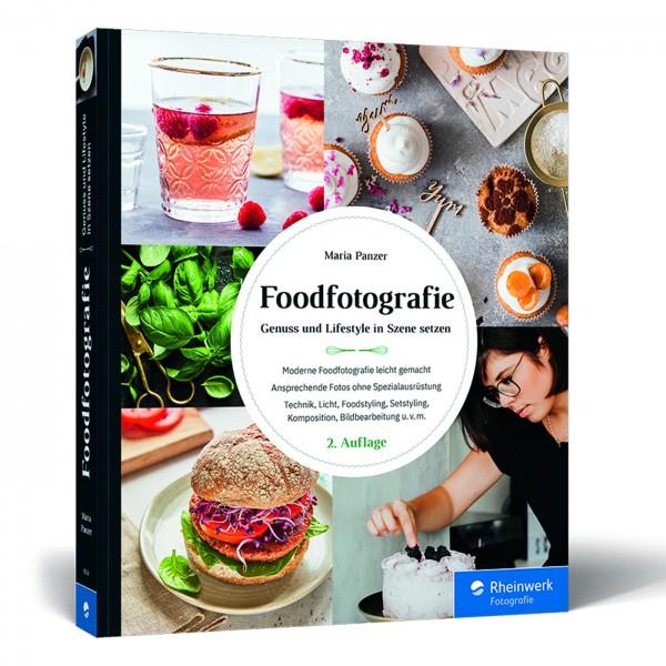 Buch: Foodfotografie
