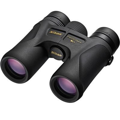 Nikon Fernglas PROSTAFF 7S 10x30 schwarz
