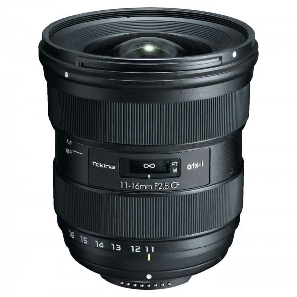 Tokina atx-i 2,8/11-16mm CF Nikon