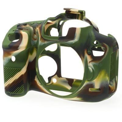 easyCover für Canon 7D Mark II, camouflage