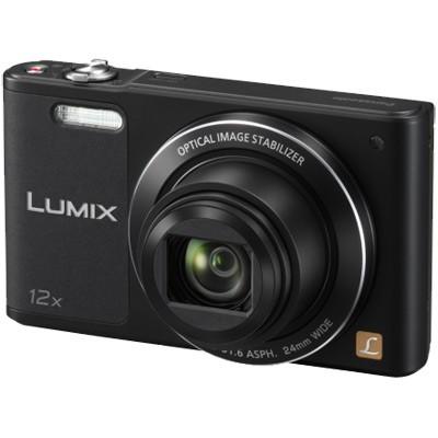 Panasonic Lumix DMC-SZ10, schwarz