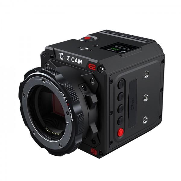Z-Cam E2-F8 Kamera (EF-Anschluss)