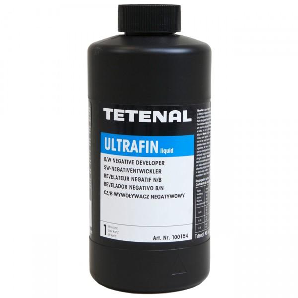 Tetenal Ultrafin flüssig 1l Konzentrat
