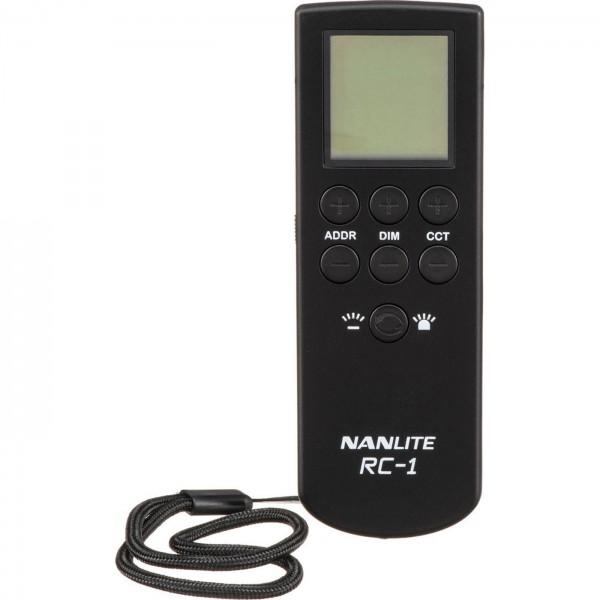 Nanlite RC-1 Funkfernbedienung