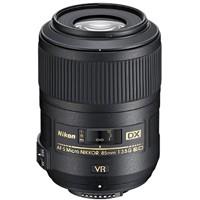 Nikon AF-S Micro NIKKOR DX 3,5/85 G ED VR