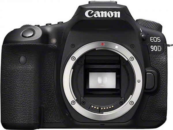 Canon EOS 90D Gehäuse #