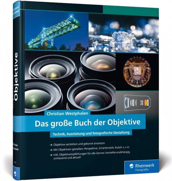 Buch: Das große Buch der Objektive