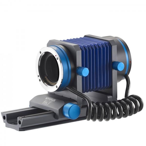 Novoflex automatisches Balgengerät Sony E
