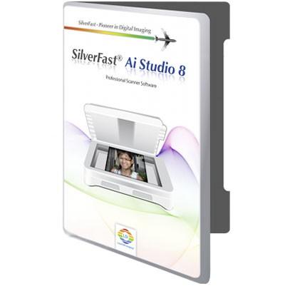 SilverFast Ai Studio 8 für Epson V600 Photo