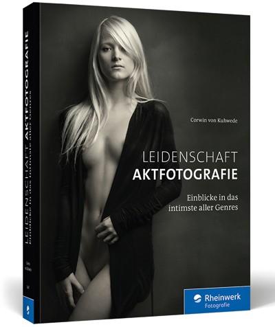 Buch: Leidenschaft Aktfotografie