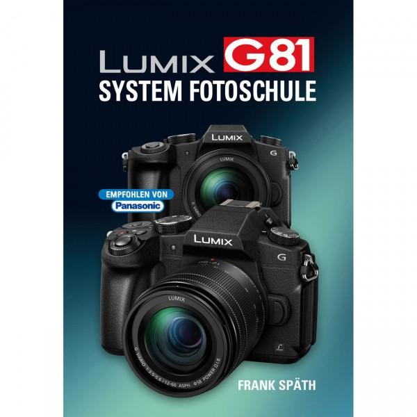 Buch: Lumix G81 System Fotoschule
