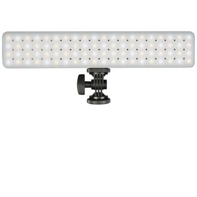 NanGuang T80C LED-Kameraleuchte