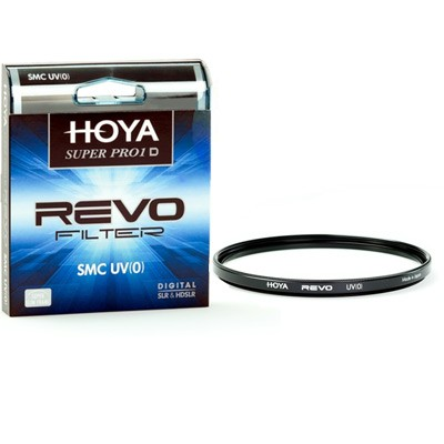 Hoya REVO SMC UV 62mm