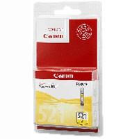 Canon Tintentank CLI-521Y, gelb