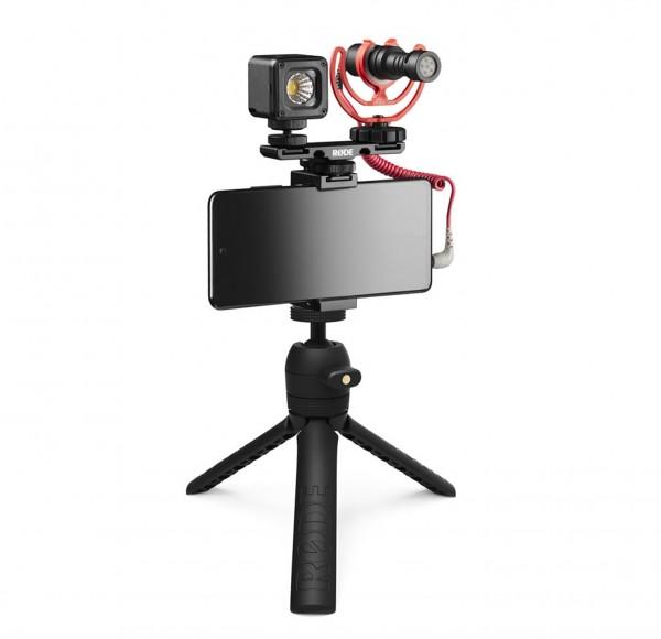 Rode Vlogger Kit Universal (für 3,5mm Buchse)