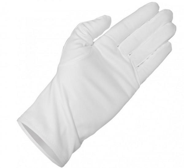 B.I.G. Microfaser Handschuhe Größe M, 2 Paar