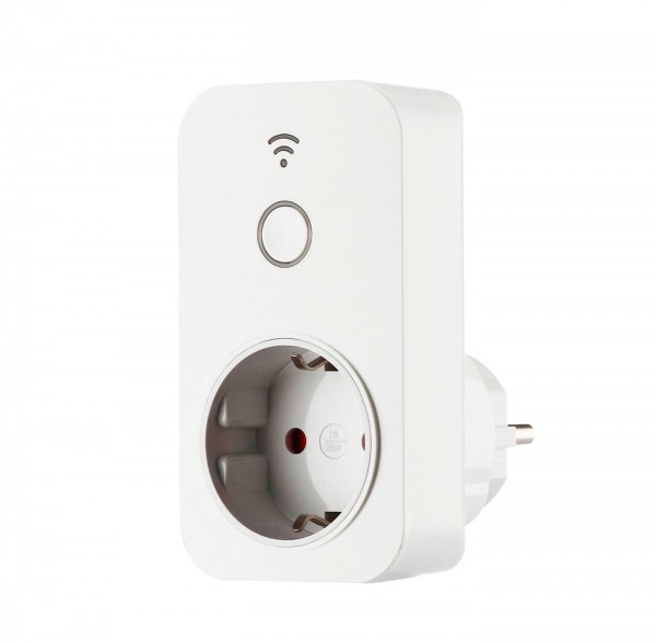 Swisstone SH 100 Wi-Fi Steckdose