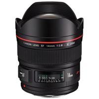 Canon EOS Objektiv EF 2,8/14mm L II USM