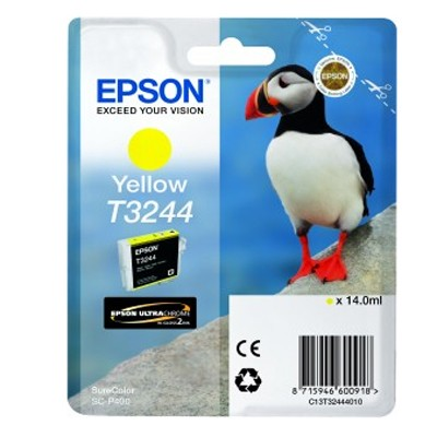 Epson Tinte T3244 yellow