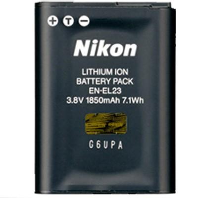 Nikon Akku EN-EL 23