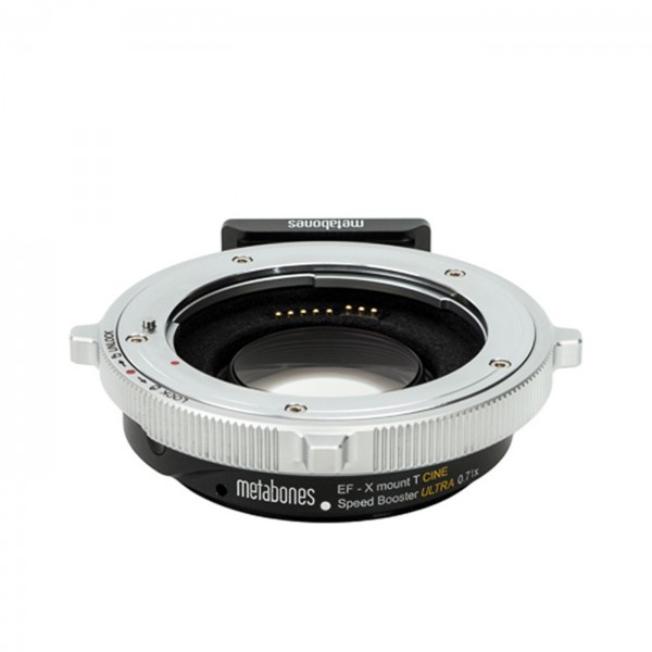 Metabones T Cine Speed Booster ULTRA Canon EF an X