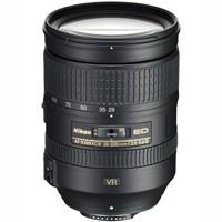 Nikon AF-S NIKKOR 3,5-5,6/28-300mm G ED VR