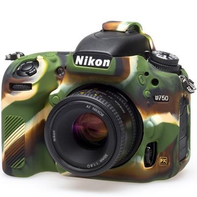 easyCover für Nikon D750, camouflage