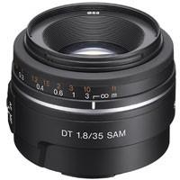 Sony Objektiv SAL 1,8/35mm SAM DT