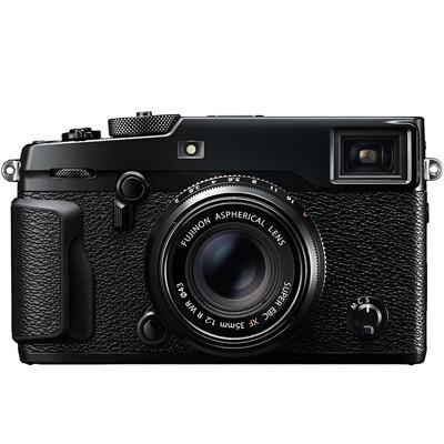 Fuji X-Pro 2 Set + XF 2,0/35mm, schwarz
