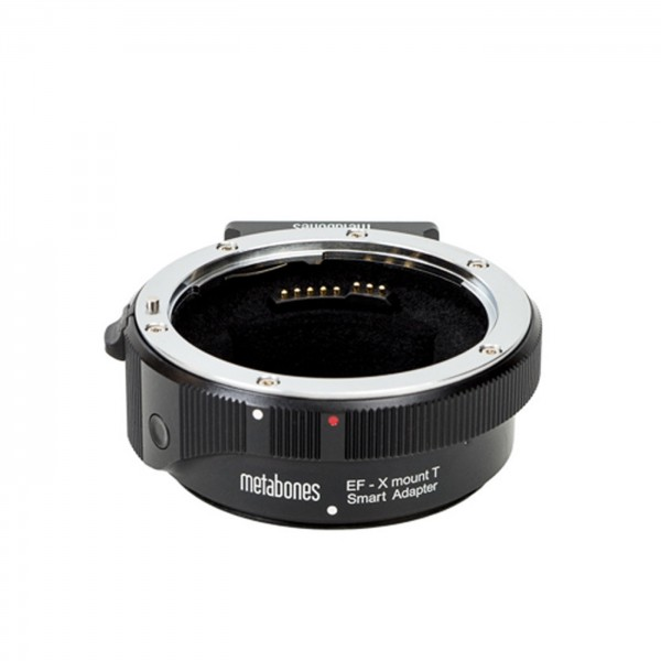Metabones Canon EF an X-Mount T Smart Adapter