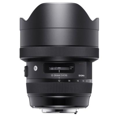Sigma 4/12-24 DG HSM Art für Nikon