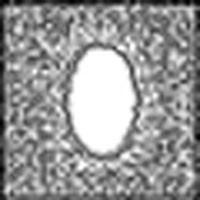 Cokin Oval Center Spot weiß System A / Size S