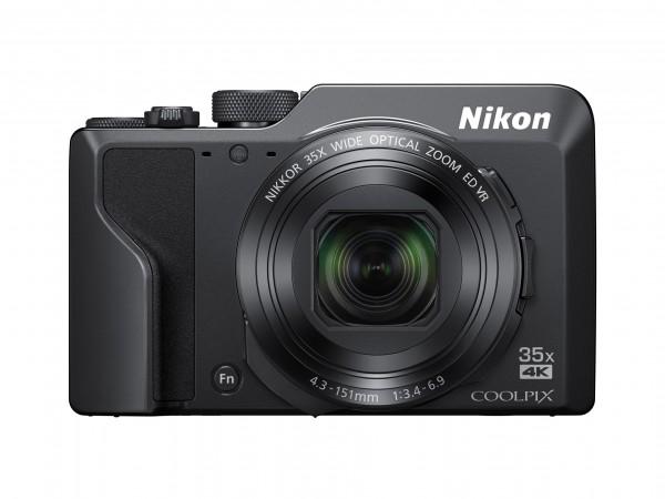 Nikon Coolpix A1000, schwarz