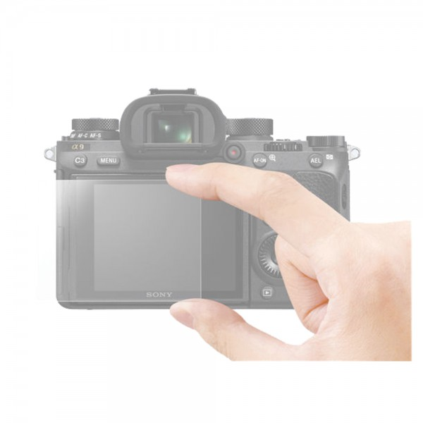 Sony PCK-LG1 Schutzglas