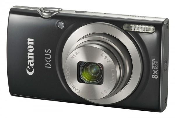Canon IXUS 185, schwarz