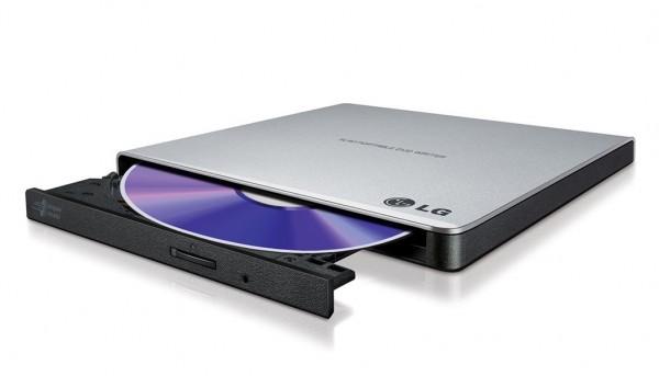 LG GP57E40 Slim DVD-Brenner und Laufwerk