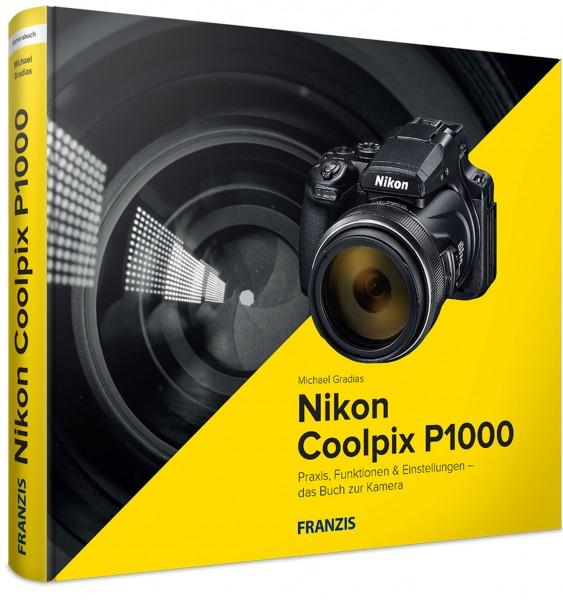 Buch: Nikon Coolpix P1000