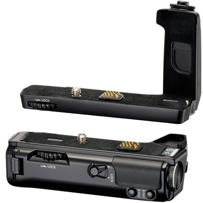 Olympus Batteriehandgriff HLD-6