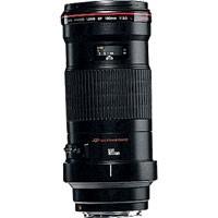 Canon Objektiv EF 3,5/180mm L Makro USM