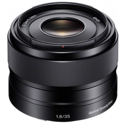 Sony SEL 1,8/35mm