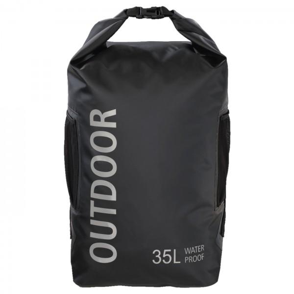 Hama Outdoor-Rucksack 35 Liter, schwarz