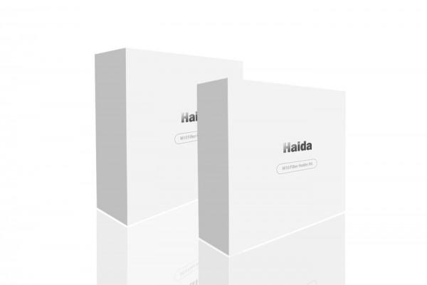 Haida M10 Filterhalter-Kit mit 82 mm Adapterring