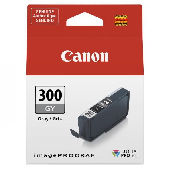 Canon Tinte PFI-300 GY grau