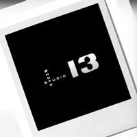 Dia-Entw.-Beutel Studio 13 - KB mit Rahmung