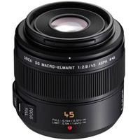 Leica DG MACRO-ELMARIT 2,8/45mm asph OIS für MFT