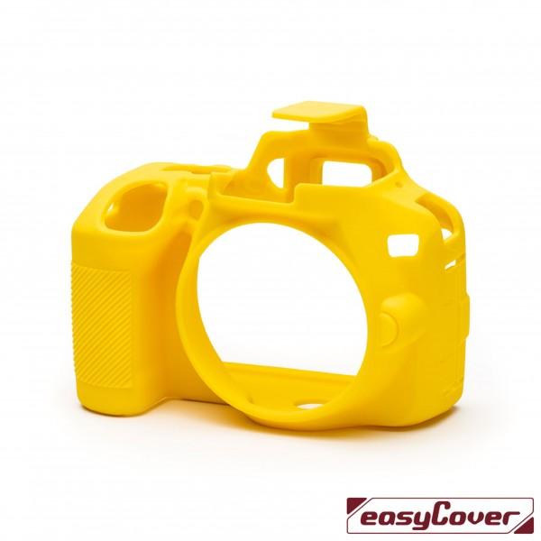 easyCover für Nikon D3500, gelb