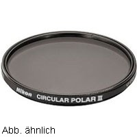 Nikon C-PL II Polfilter 62mm